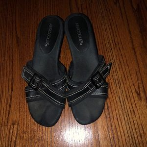Women's AEROSOLES heels